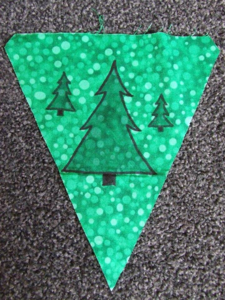 My favourite bunting
