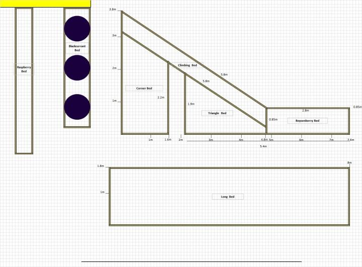 Vege Garden Plan
