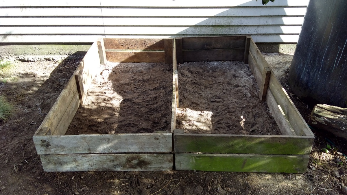 The Compost Worksite